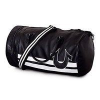 VEGAN ATHLETIC BAG