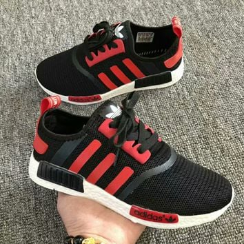 """Adidas"" Unisex Sport Casual Fashion All-match Retro Multicolor Sneakers Couple Running Shoes"
