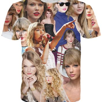 Taylor Swift Paparazzi T-Shirt