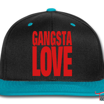 GANGSTA LOVE Snapback