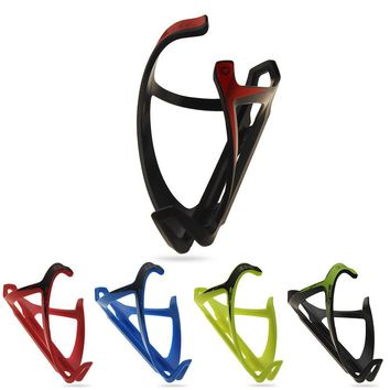 Universal PC MTB Mountain Bike Bicycle Water Bottle Holder Stand Cycling Bike Cup Bottle Cage