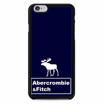 The Abercrombie Fitch 3 iPhone 6 Case