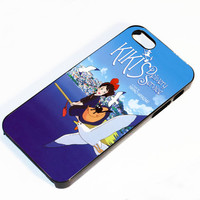 Kiki's Delivery Service 1989 For Samsung Galaxy S3 / S4 Hard and Soft case, iPhone 4 / 4S / 5 / 5S / 5C Hard and Soft case