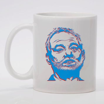 "Bill Murray    ""Coffee Mug"""