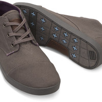 Ash Canvas Men's Paseo Mid