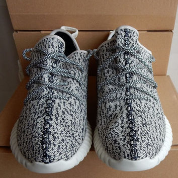 a4a9b672b86 Adidas Yeezy Boost 350 Turtle Dove gray from Ocxuexla on Etsy