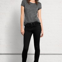 Shop the High Rise Skinny on rag & bone