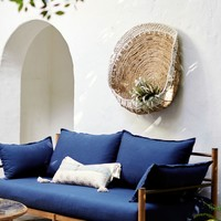 Alexandra Indoor/Outdoor Sofa