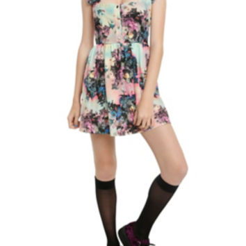 Iron Fist Juliet Dress