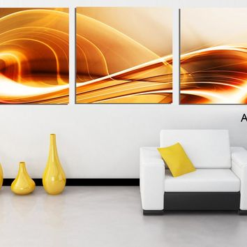 3 Piece Wall Art Modern Abstract Picture Wishes Oil Painting printe On Canvas For Living Room Home Bar Decoration Pictures Wall