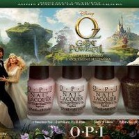 Disney's Oz The Great and Powerful Mini Nail Set
