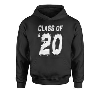 Class of 2020 Graduation Youth-Sized Hoodie