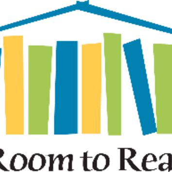 Donation: Room to Read