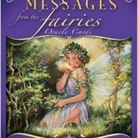 Magical Messages from The Fairies by Doreen Virtue