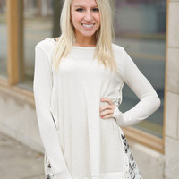 Be My Forever Tunic - Piace Boutique