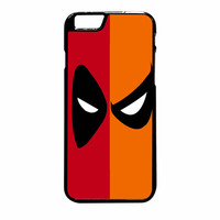 Deadpool The Merc with a Mouth 2 iPhone 6S Plus Case