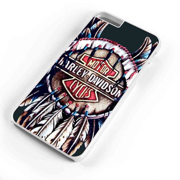 Harley Davidson Skull Ride  iPhone 6s Plus Case iPhone 6s Case iPhone 6 Plus Case iPhone 6 Case