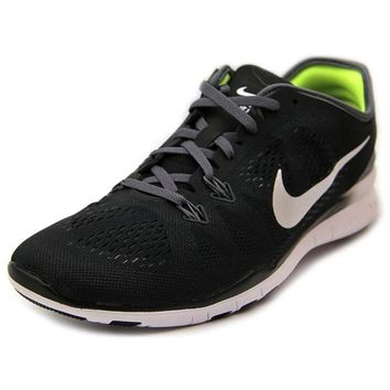 Nike Women's 'Free 5.0 Tr Fit 5' Mesh Athletic | Overstock.com Shopping - The Best Deals on Athletic