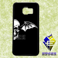 Avenged sevenfold case For Samsung Galaxy S3/S4/S5/S6 Regular/S6 Edge and Samsung Note 3/Note 4 case