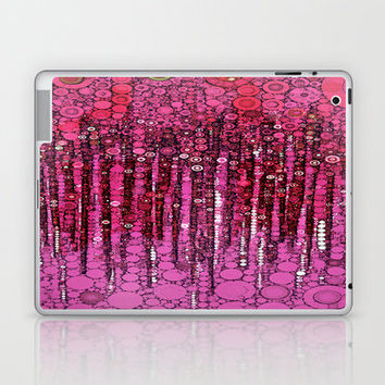 :: PINK :: Laptop & iPad Skin by GaleStorm Artworks | Society6