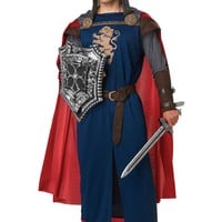 California Costumes Male Richard, The Lionheart Costume CC01183