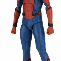 SPIDER-MAN: HOMECOMING – 1/4 SCALE ACTION FIGURE (PRE-ORDER)