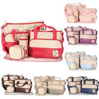 Diaper bags for Mommy