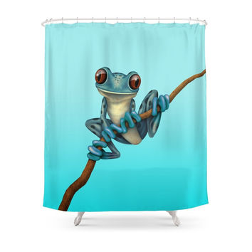Best Frog Shower Curtain Products On Wanelo
