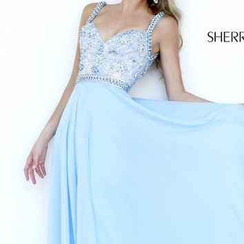 Sherri Hill 8552 Dress