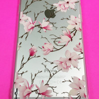 Cherry Blossoms iPhone Case - iPhone 6 & 6 Plus