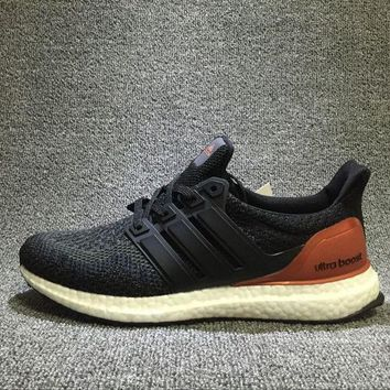 Adidas Ultra Boost Olympic bronze medal man running shoes Marathon running shoes BB4