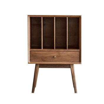 Small 11.8''Wide Bookcase
