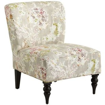 Addyson Chair - Garden Dew