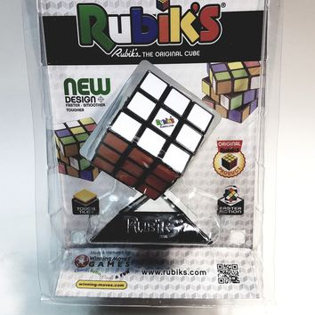 Winning Moves Rubiks The Original Cube 3x3 Puzzle