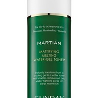 SPACE.NK.apothecary Sunday Riley Martian Mattifying Melting Water-Gel Toner | Nordstrom