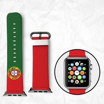Apple Watch Band World Cup 2018 Series - Portugal