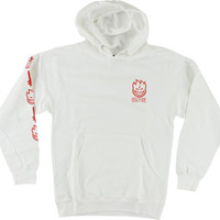 Sf Deathwish Hd/Swt Xl-White