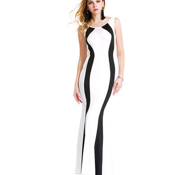 New Fashion Summer Sexy Women Dress Casual Dress for Party and Date = 4725239940