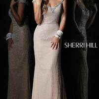 Sherri Hill 1541 Dress