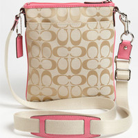 COACH 'Signature Swingpack' Crossbody Bag | Nordstrom