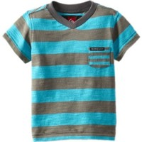 Quiksilver Baby Boys' Brody, Azul, 24 Months
