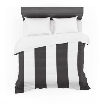 "KESS Original ""Beetle"" Featherweight Duvet Cover"