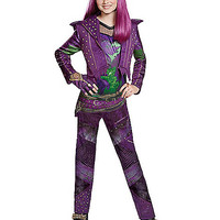 Kids Mal Costume Deluxe - Descendants 2 - Spirithalloween.com