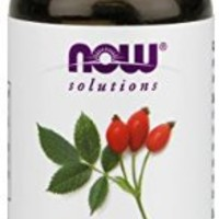 NOW Foods Rose Hip Seed Oil, 1 ounce