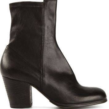 Fiorentini +  Baker 'Abigail' ankle boots