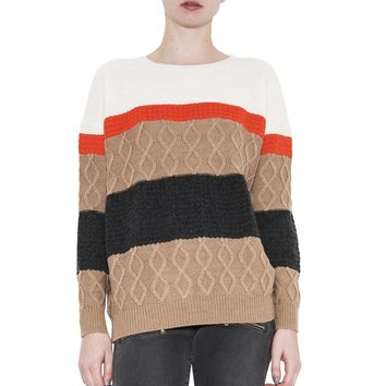 daphney sweater - pullovers