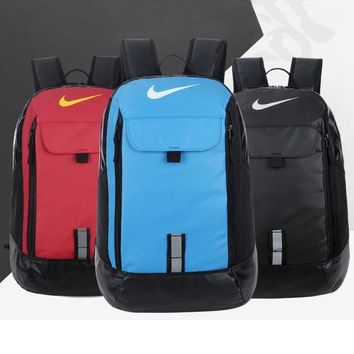 NIKE Fashion Laptop School Sport Shoulder Bag Travel Bag Satchel Backpack
