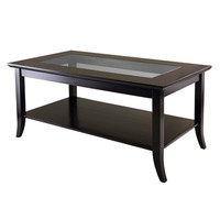 Genoa Rectangular Coffee Table