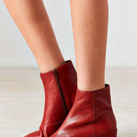 Vagabond Olivia Leather Boot - Urban Outfitters