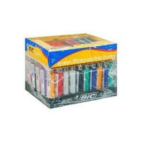Bic Lighters Child Guard-55 ct